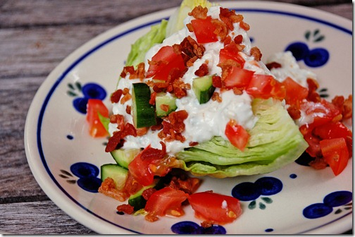 Wedge-Salad