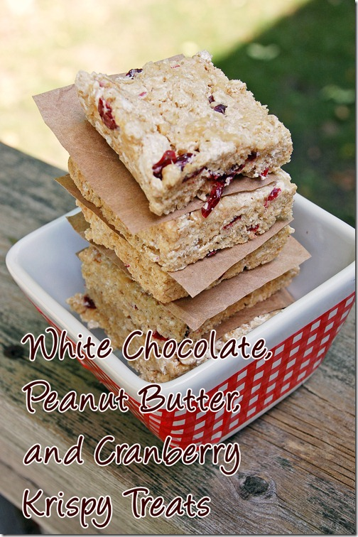 White-Choc-PB-Cran-Treats