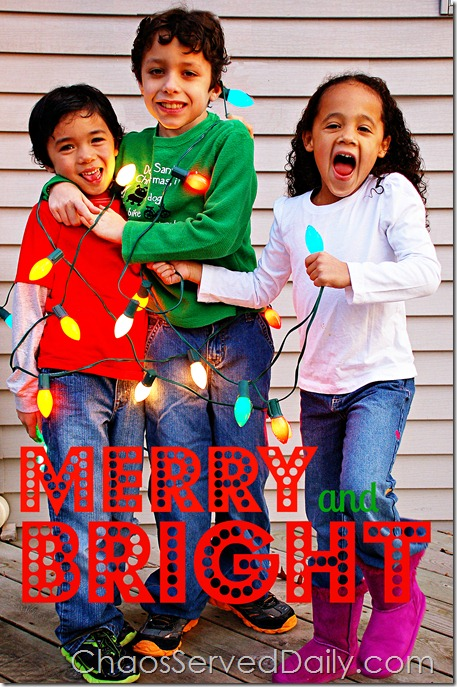 1212 Merry and Bright Photo