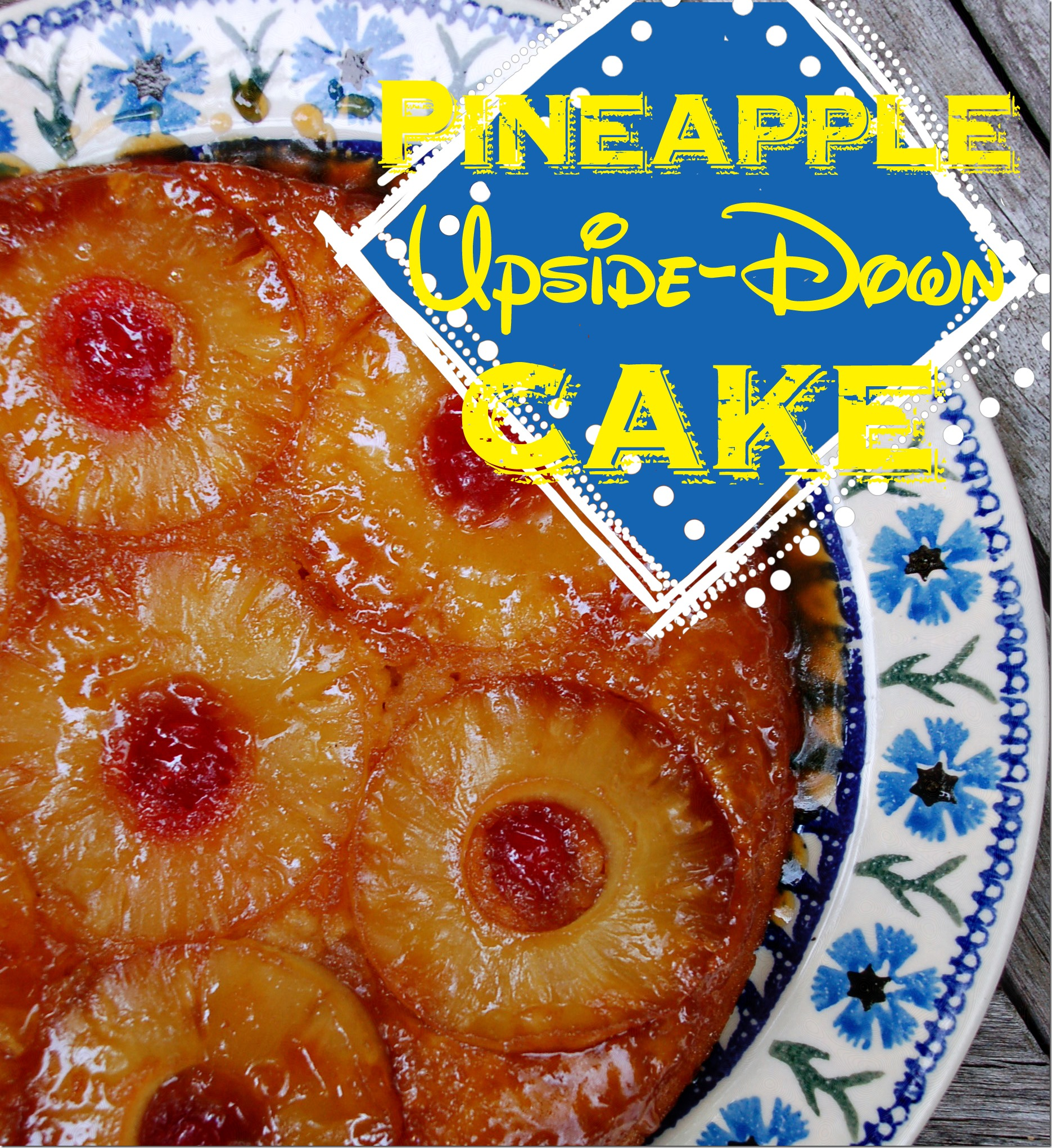 Pineapple ChaosServedDaily